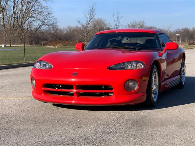 1994 Dodge Viper (CC-1429530) for sale in Geneva, Illinois