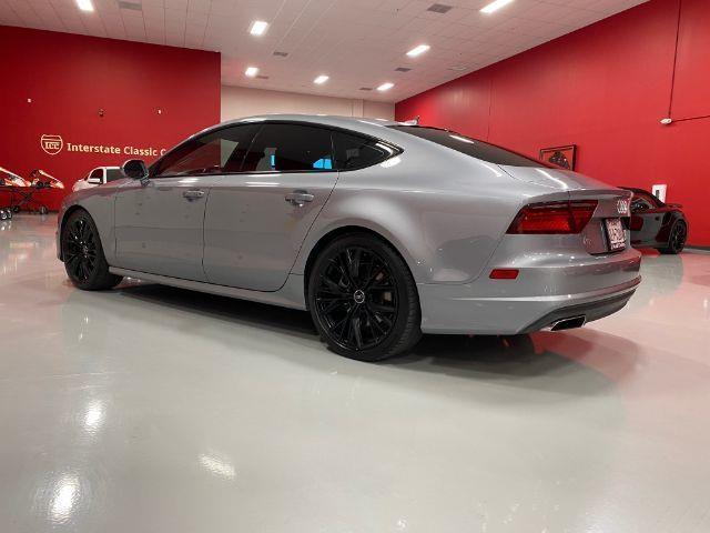 2017 Audi S7 (CC-1429531) for sale in Cadillac, Michigan