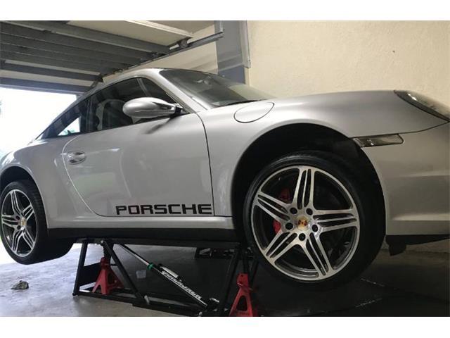 2008 Porsche 911 (CC-1429537) for sale in Cadillac, Michigan