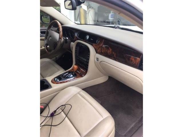 2006 Jaguar XJ8 (CC-1429545) for sale in Cadillac, Michigan