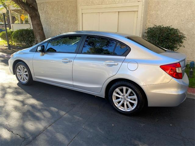 2012 Honda Civic (CC-1429548) for sale in Thousand Oaks, California