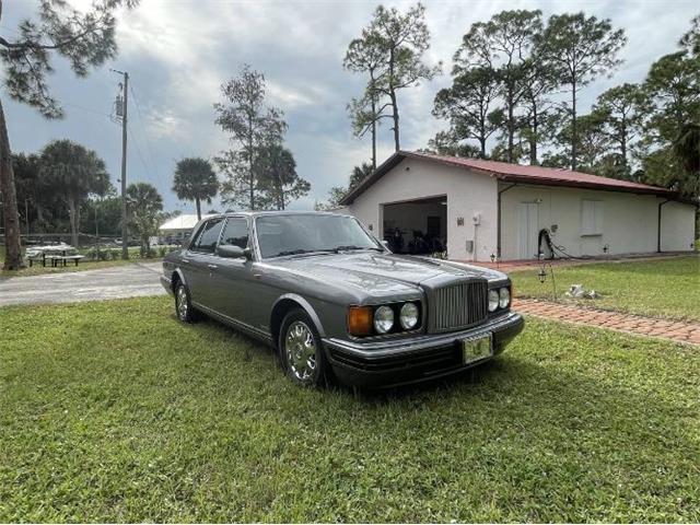 1996 Bentley Brooklands (CC-1429550) for sale in Cadillac, Michigan