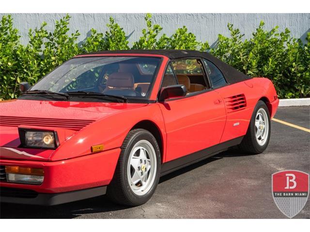 1993 Ferrari Mondial (CC-1429553) for sale in Miami, Florida