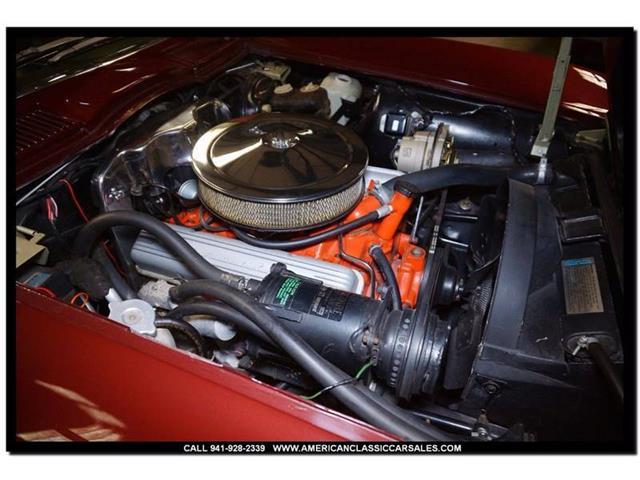 1966 Chevrolet Corvette (CC-1429559) for sale in Sarasota, Florida