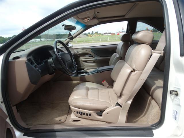 1995 Ford Thunderbird (CC-1429560) for sale in O'Fallon, Illinois