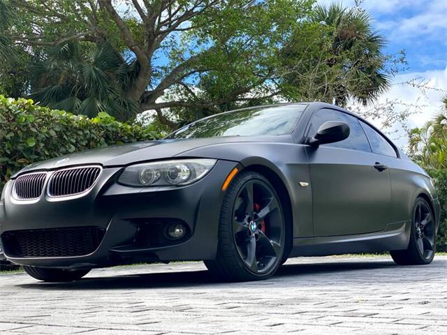 2013 BMW 3 Series (CC-1429563) for sale in Delray Beach, Florida