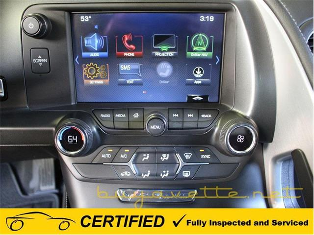 2019 Chevrolet Corvette (CC-1429570) for sale in Atlanta, Georgia