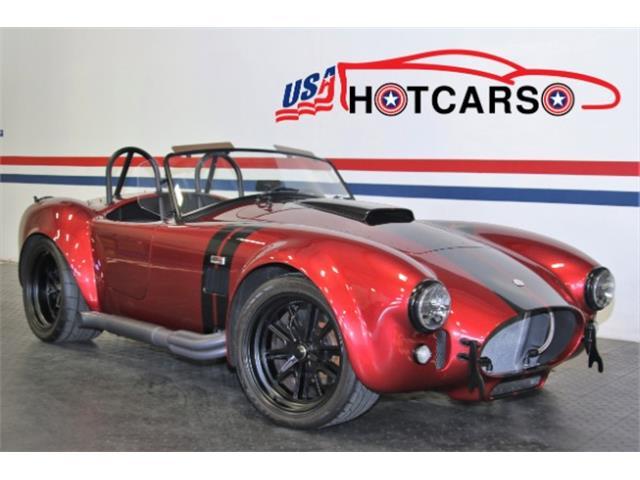 1965 Superformance Cobra (CC-1429575) for sale in San Ramon, California
