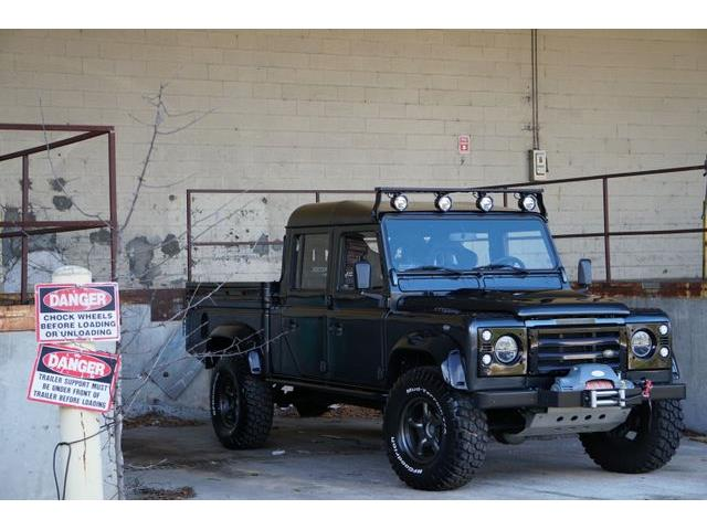 1994 Land Rover Defender (CC-1429576) for sale in Aiken, South Carolina