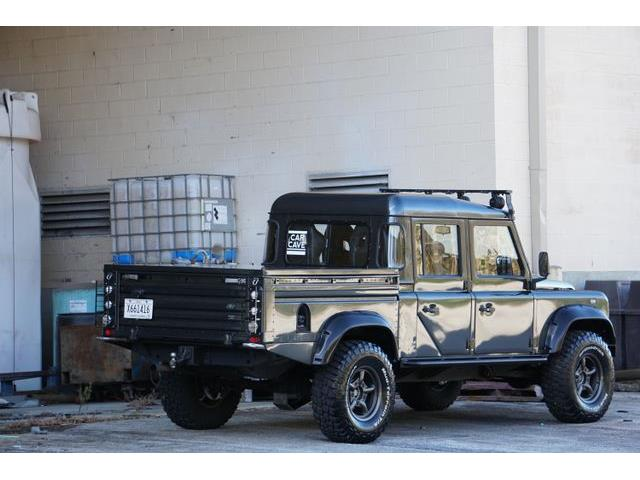 1994 Land Rover Defender (CC-1429576) for sale in Aiken, South Carolina