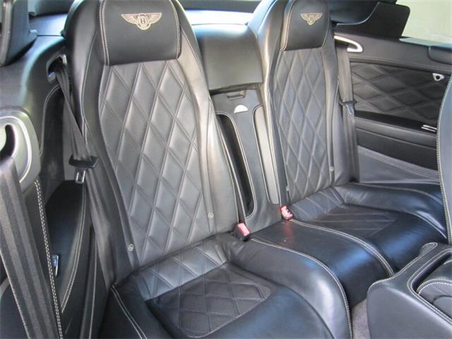 2012 Bentley Continental (CC-1429577) for sale in Delray Beach, Florida