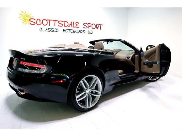 2015 Aston Martin DB9 (CC-1429584) for sale in Scottsdale, Arizona