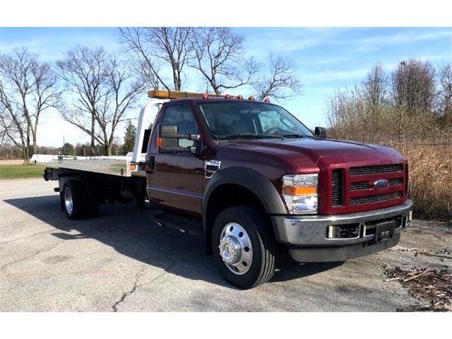 2008 Ford F550 (CC-1429587) for sale in Harpers Ferry, West Virginia