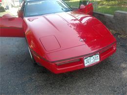 1988 Chevrolet Corvette (CC-1420959) for sale in Colorado Springs, Colorado