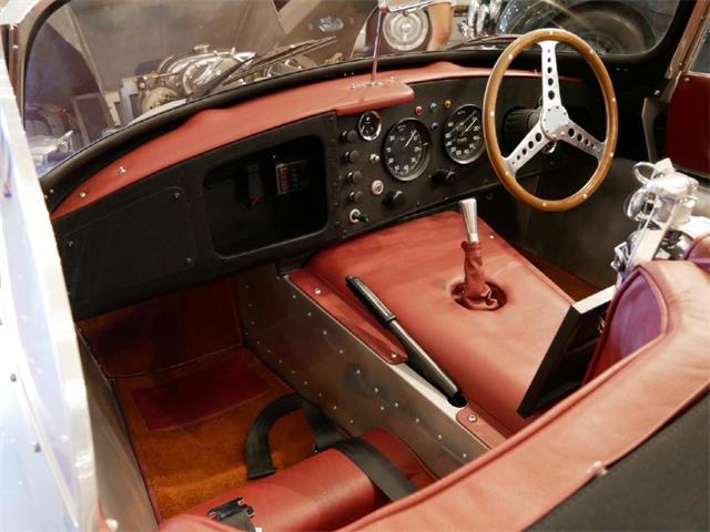 1957 Jaguar XKSS (CC-1429602) for sale in Miami, Florida