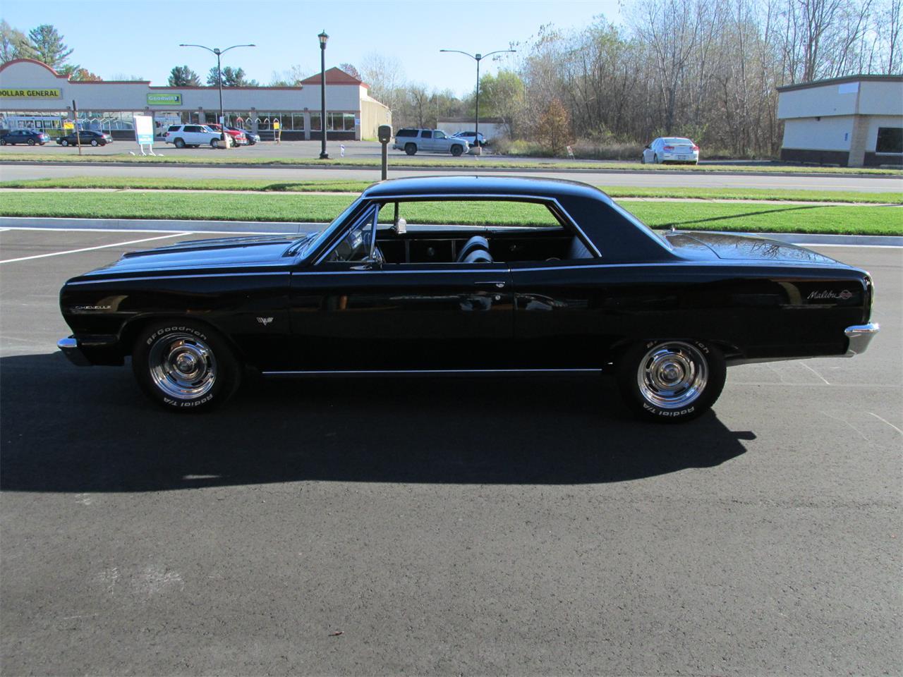 1964 Chevrolet Chevelle Malibu SS (CC-1420961) for sale in Goodrich, Michigan