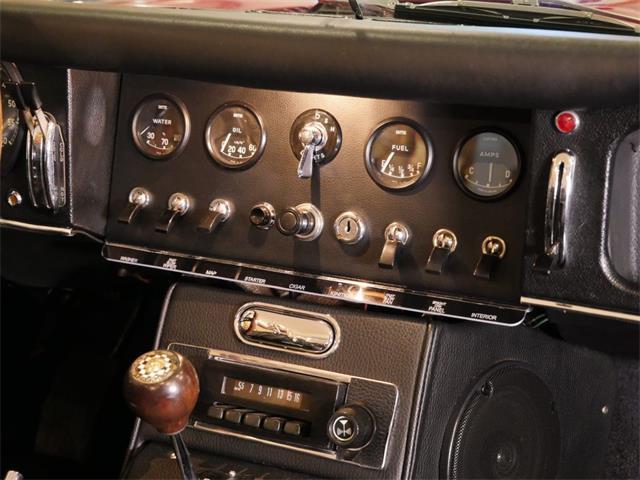 1967 Jaguar XKE (CC-1429612) for sale in Miami, Florida