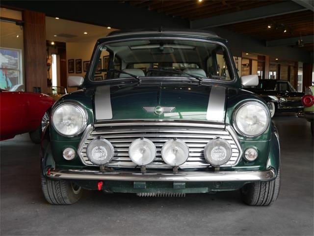 1969 MINI Cooper (CC-1429618) for sale in Miami, Florida