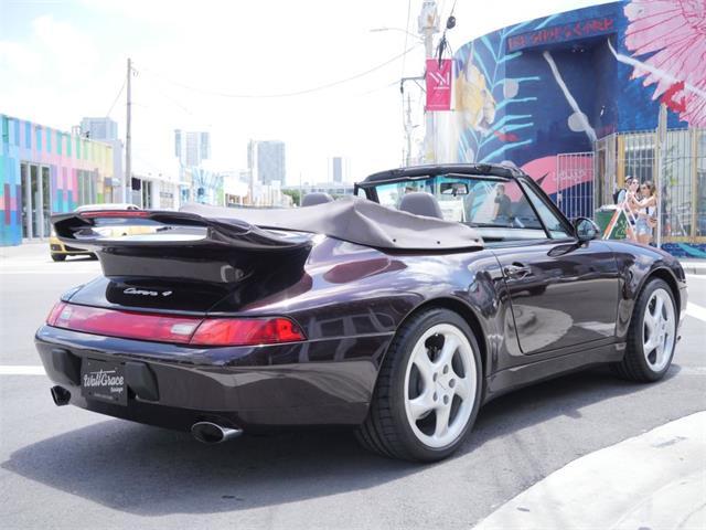 1997 Porsche 911 (CC-1429622) for sale in Miami, Florida