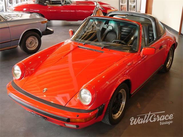 1985 Porsche 911 (CC-1429624) for sale in Miami, Florida