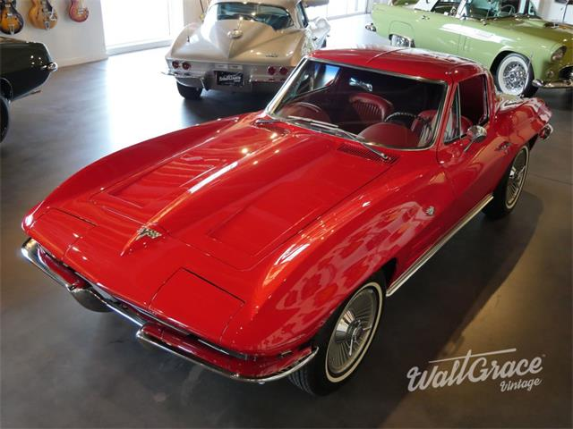 1964 Chevrolet Corvette Stingray (CC-1429625) for sale in Miami, Florida