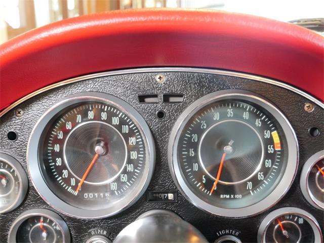 1964 Chevrolet Corvette Stingray (CC-1429625) for sale in Miami, Florida