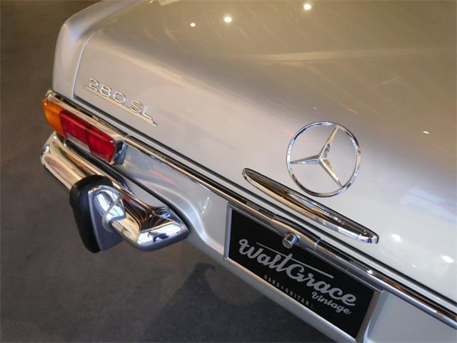 1970 Mercedes-Benz 280SL (CC-1429628) for sale in Miami, Florida