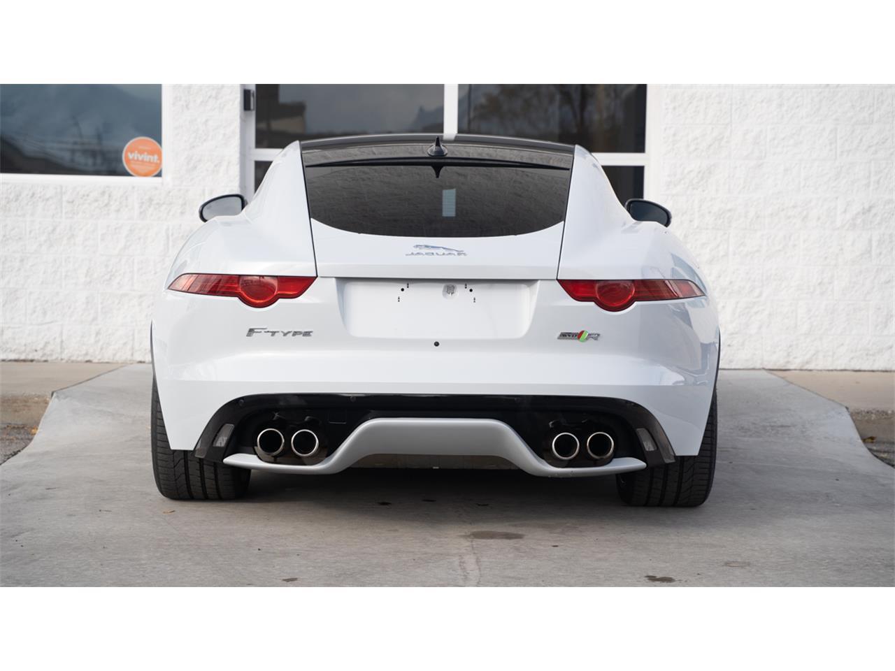 2016 Jaguar F-Type (CC-1420963) for sale in Salt Lake City, Utah
