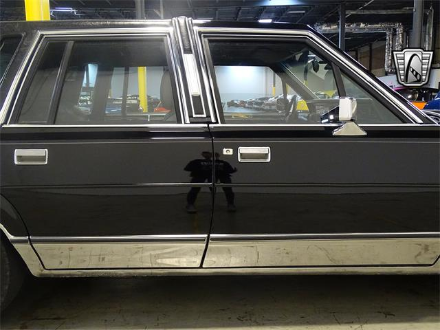1988 Lincoln Town Car (CC-1429636) for sale in O'Fallon, Illinois