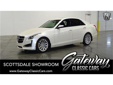 2014 Cadillac CTS (CC-1429646) for sale in O'Fallon, Illinois
