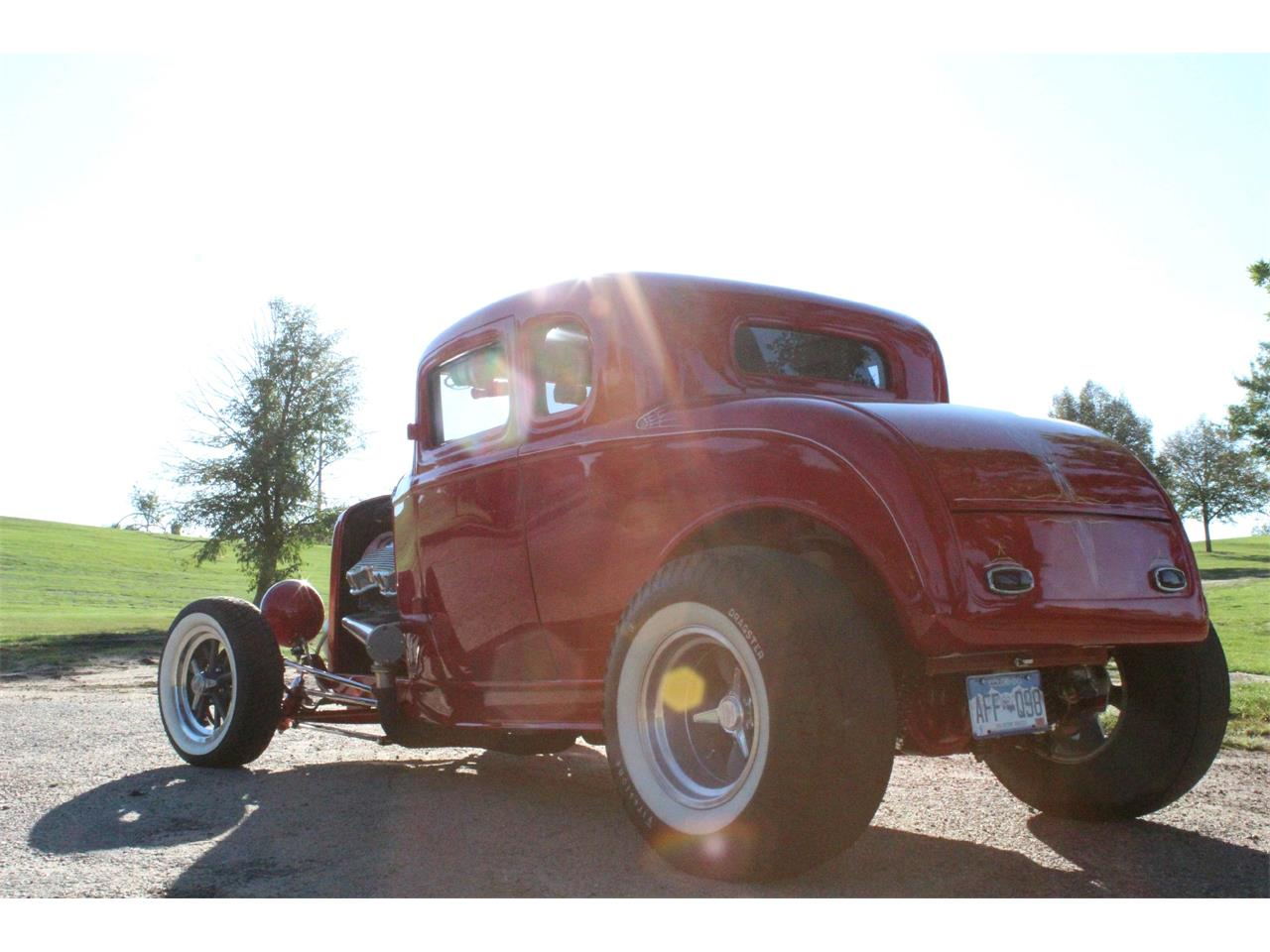 1932 Ford 2-Dr Coupe (CC-1420966) for sale in Denver, Colorado