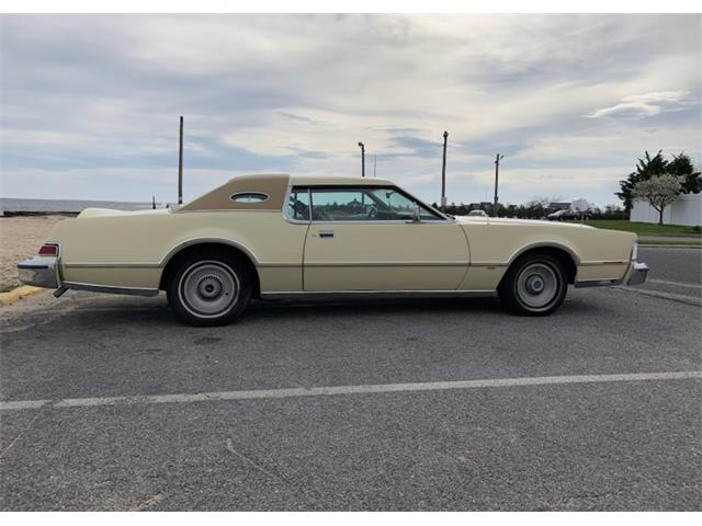 1976 Lincoln Continental Mark IV (CC-1429664) for sale in Lindenhurst, New York