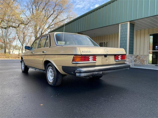 1984 Mercedes-Benz 300TD (CC-1429667) for sale in anderson , California