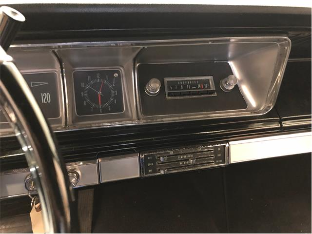 1966 Chevrolet Impala (CC-1429668) for sale in MAINEVILLE, Ohio