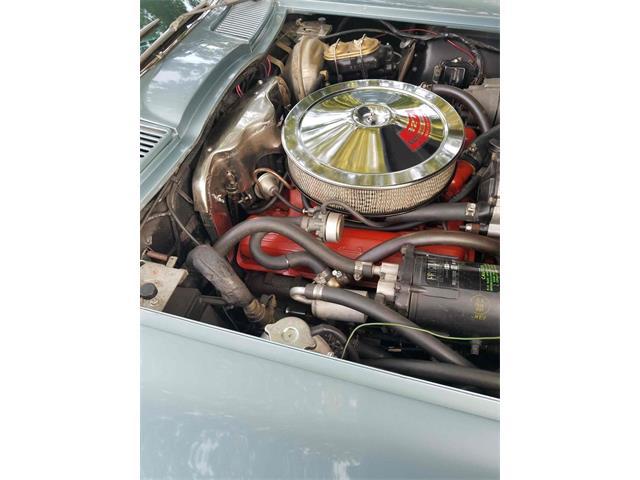 1967 Chevrolet Corvette (CC-1429674) for sale in Flint, Michigan