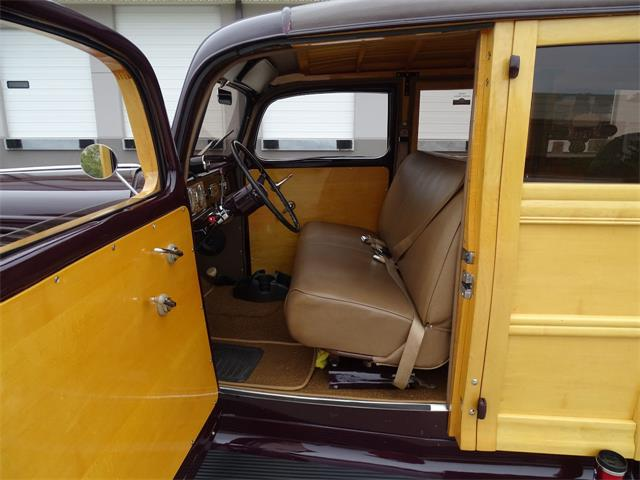 1942 Ford Woody Wagon (CC-1429684) for sale in O'Fallon, Illinois