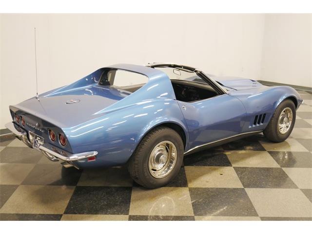 1968 Chevrolet Corvette (CC-1429685) for sale in Lavergne, Tennessee