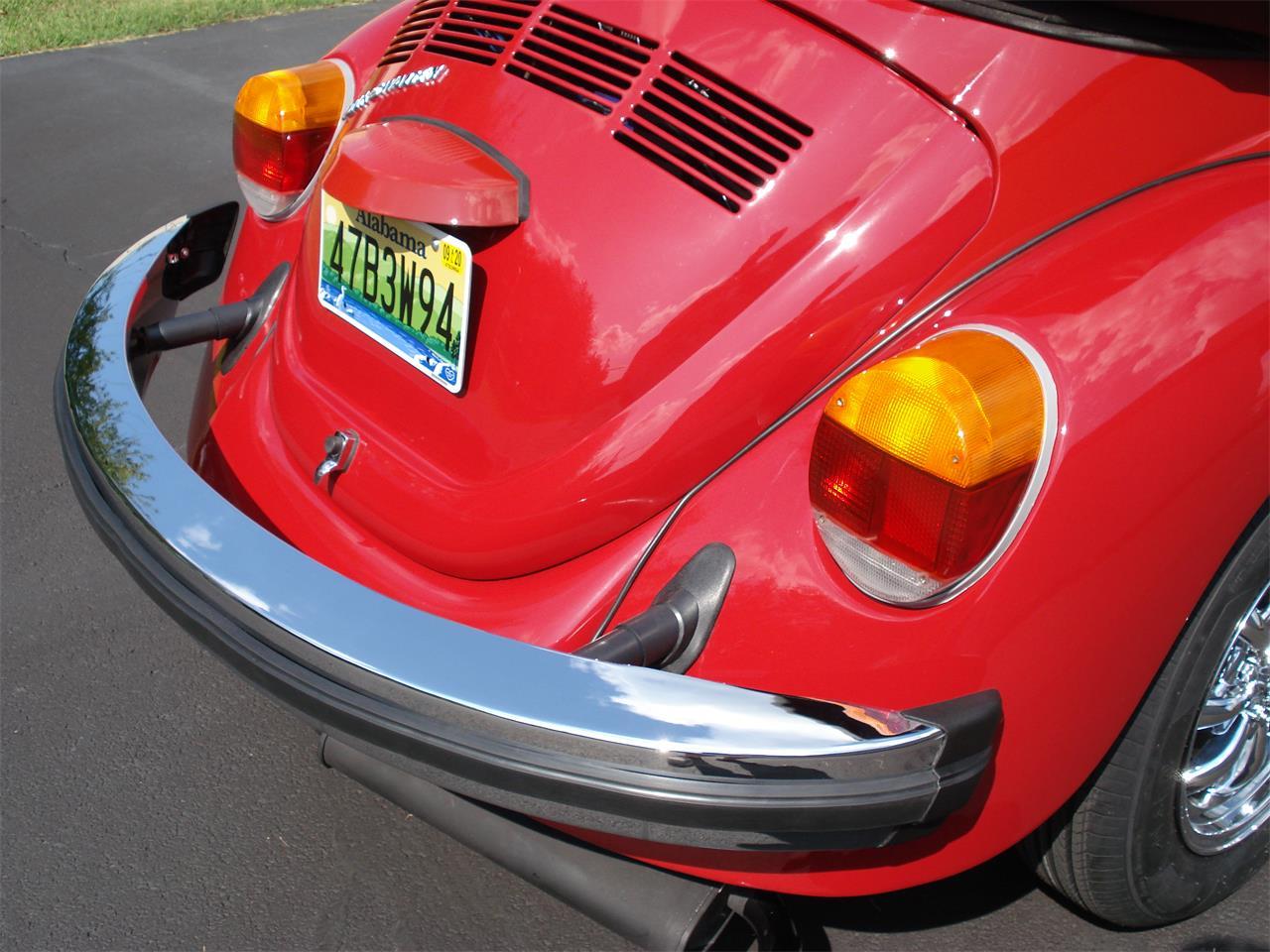 1975 Volkswagen Super Beetle (CC-1420969) for sale in Owens Cross Rd, Alabama