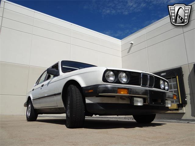 1987 BMW 325 (CC-1429691) for sale in O'Fallon, Illinois