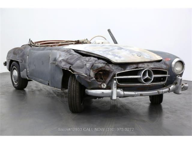 1955 Mercedes-Benz 190SL (CC-1429697) for sale in Beverly Hills, California