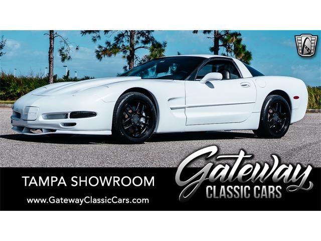 1997 Chevrolet Corvette (CC-1420097) for sale in O'Fallon, Illinois