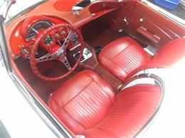 1962 Chevrolet Corvette (CC-1420970) for sale in Clearwater, Florida