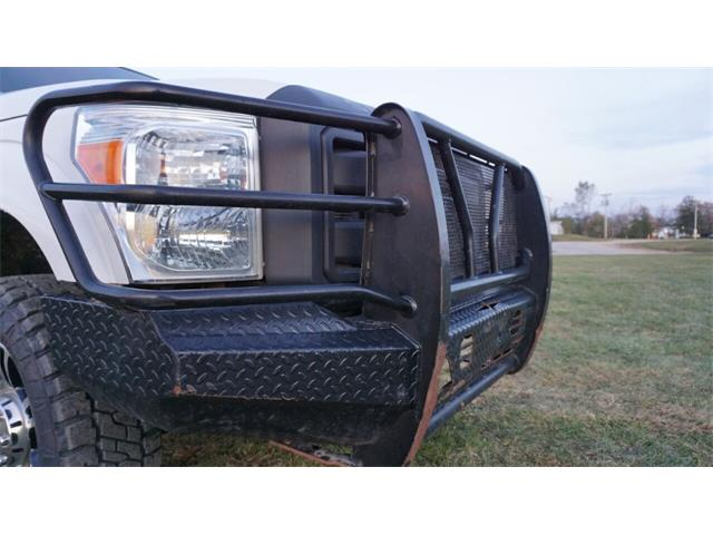 2015 Ford F350 (CC-1429701) for sale in Clarence, Iowa