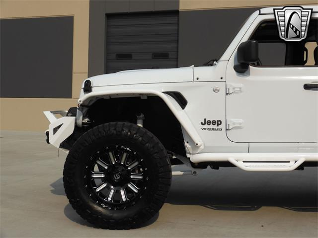 2019 Jeep Wrangler (CC-1429702) for sale in O'Fallon, Illinois