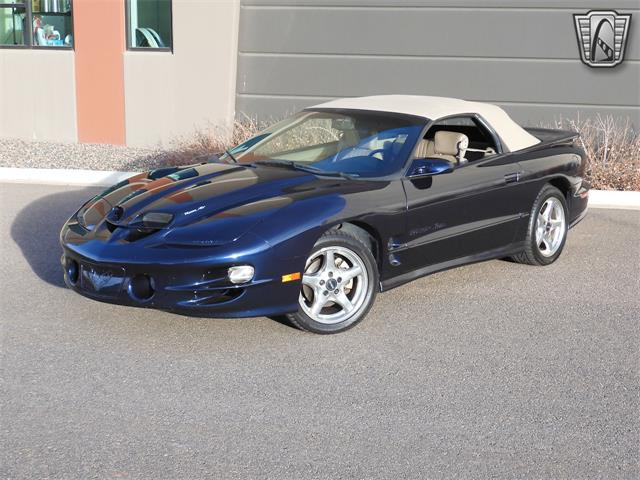 2000 Pontiac Firebird Trans Am (CC-1429703) for sale in O'Fallon, Illinois