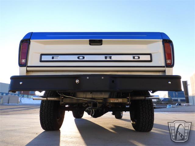 1973 Ford F250 (CC-1429704) for sale in O'Fallon, Illinois