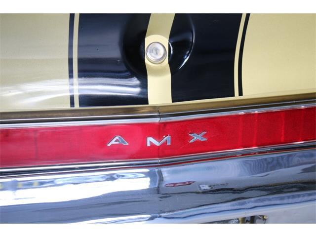 1968 AMC AMX (CC-1429707) for sale in Hilton, New York