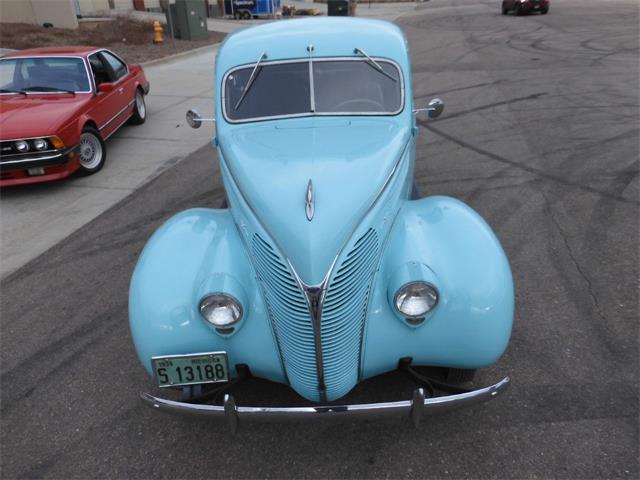 1938 Ford Club Coupe (CC-1429708) for sale in O'Fallon, Illinois