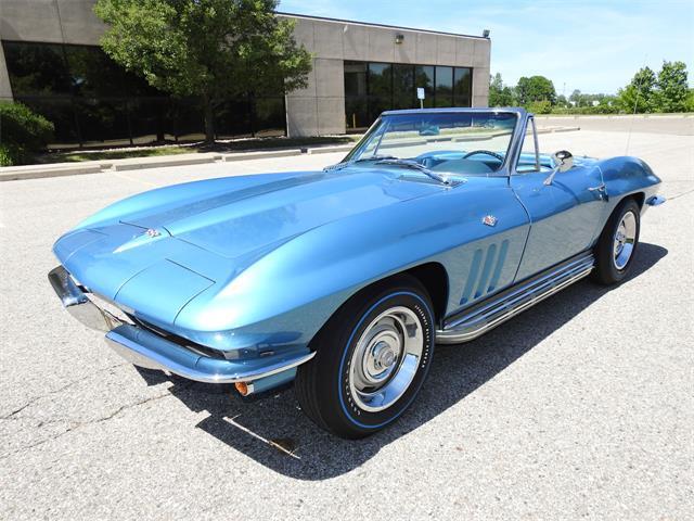 1965 Chevrolet Corvette (CC-1429719) for sale in O'Fallon, Illinois