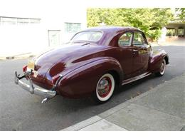 1940 LaSalle Coupe (CC-1420972) for sale in Newberg, Oregon